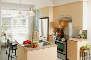 Kitchen Design And Fit